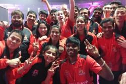 Pbl 2018 Carolina Marin Carries Hyderabad Hunters Into Final