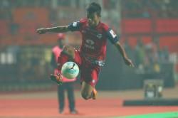 Isl Delhi Dynamos Instill Fear Jamshedpur S Minds