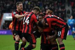 Bournemouth 2 Arsenal 1 Wenger S Worries Worsen Without San