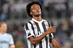 Juve Suffer Big Blow As Cuadrado Ruled For Month