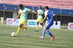 Santosh Trophy Kerala Thrash Andhra Pradesh