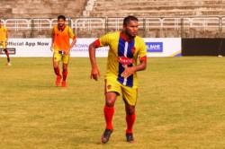 I League Odafa Okolie May Be Handed Debut As Gokulam Kerala Minerva Punjab