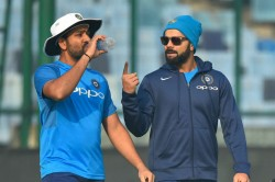 Preview Ist Odi India Aim A Strong Start Against South Africa