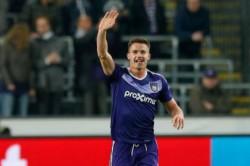 Anderlecht Put Huge Price Tag On Leander Dendoncker