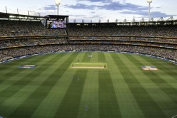 Melbourne Confirmed As Host 2020 World Cup T20 Finals