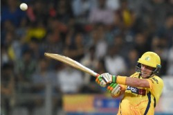 Ipl 2018 Michael Hussey Appointed Batting Coach Chennai Super Kings