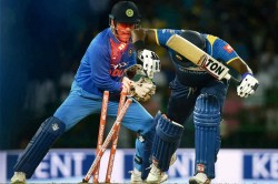 After 768 Dismissals Dhoni Reveals The Secret Behind His Success As A Wicketkeeper