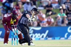 Munro Black Caps Rack Up Records And Take Windies Series