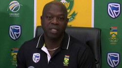 Pitch Row We Are Ready To Play Sa Coach Gibson