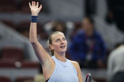 Kontaveit Benefits From Kvitova Withdrawal