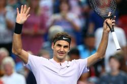 Roger Federer Hopman Cup Usa Thrashing