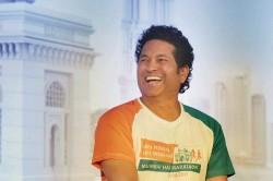 Sachin Tendulkar Turns Chef On New Year