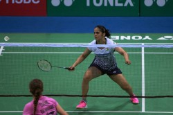 Easy Progress Pv Sindhu Saina Nehwal India Open Srikanth Carolina Marin