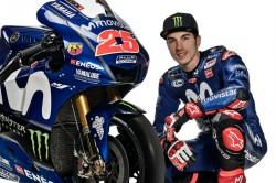 Vinales Stay With Yamaha Till The End