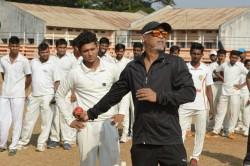 Vinod Kambli Begins Second Innings Introduces Cricket Academy Mumbai