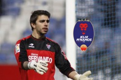 Delhi Dynamos Sign Ex Zaragoza Goalkeeper Xabi Irureta