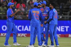 We Never Backed Down From Any Situation Rohit Sharma