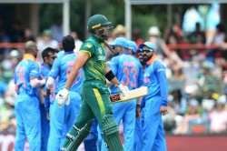 Aiden Markram South Africa India Odi