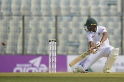 Icc Rates Chittagong Pitch Below Average Slaps One Demerit Point