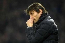 Pressure On Conte As Warford Late Show Sinks 10 Man Chelsea