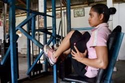 Gymnast Dipa Karmakar Ruled For Commonwealth Games