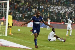 I League Dudu Wins It Late East Bengal Against Indian Arrows