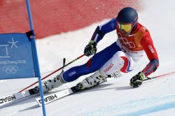 Winter Olympics 2018 Shiffrin S Partner Expelled From French Ski Team