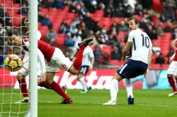 Tottenham Hotspur Vs Arsenal Analysis Gunners Kane D Again
