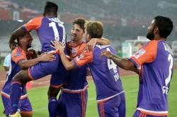 Isl Mumbai City Eye Crucial Win When They Take On Pune City In Maha Derby