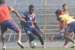 I League East Bengal Desperate A Win Face Indian Arrows