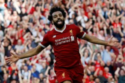 African Legends Hail Salah As One The Best