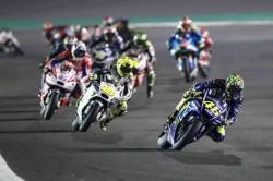 Qatar Motogp Tests Chance Get Gear The Season