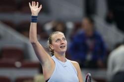 Petra Kvitova Beats Caroline Wozniacki Qatar Open