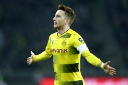 Rolls Reus Is Back For Dortmund And It S Good News For