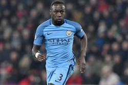 Bacary Sagna Joins Serie Strugglers Benevento Manchester City