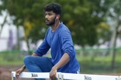 India S Hurdler Siddanth Set Make History