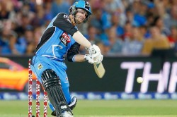 Australia Trio Named For Big Bash League Final