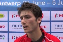 Van Doren Merino Adjudged The Best