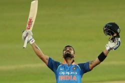Virat Kohli Needs 130 More Runs Break Sir Viv Richards Record India Vs South Africa