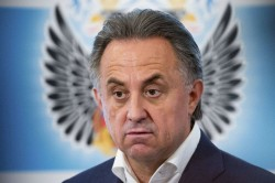 Russia Says Court Rejected Appeal From Athletes Under Pressure