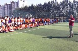 Dutch Club Vv Sbc S Officials Bengaluru Scout Talent