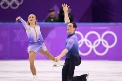 Emotional Victory Savchenko Massot