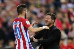 Simeone Open To Carrasco Torres Exits Amid Csl Reports