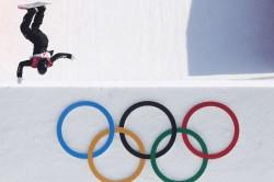 Winter Olympics 2018 Sadowski Synnott 16 Wins New Zealands First Games Medal Since