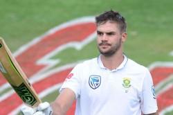 Australia Aiden Markram South Africa Test