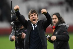 Serie A How Will Inter Milan Lineup Under Antonio Conte This Season