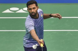 Commonwealth Games 2018 We Need Worry About Lesser Known Opponents Prannoy
