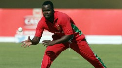 Icc Suspends Brian Vitori From Bowling In International Cricket