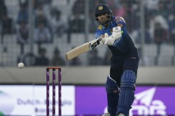 Chandimal Suspended Two Matches Slow Over Rate
