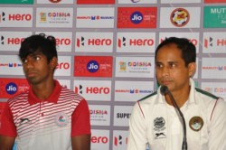 Super Cup Mohun Bagan Face Upbeat Churchill Brothers